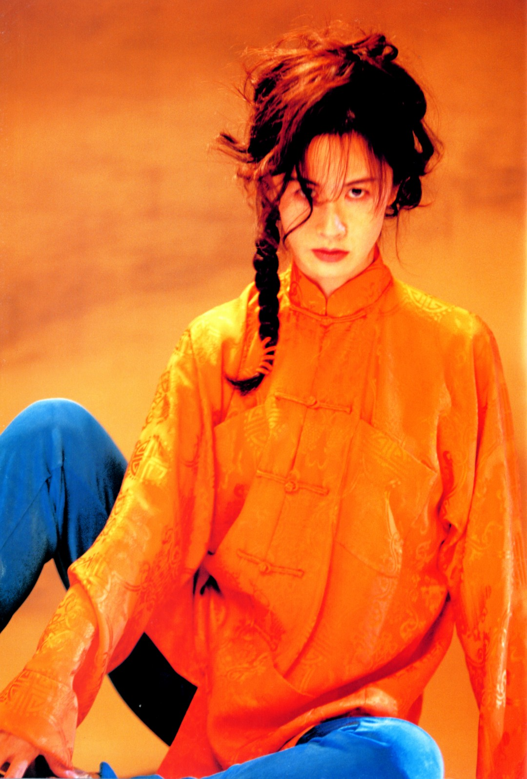 [Live] 1998 TOUR '98