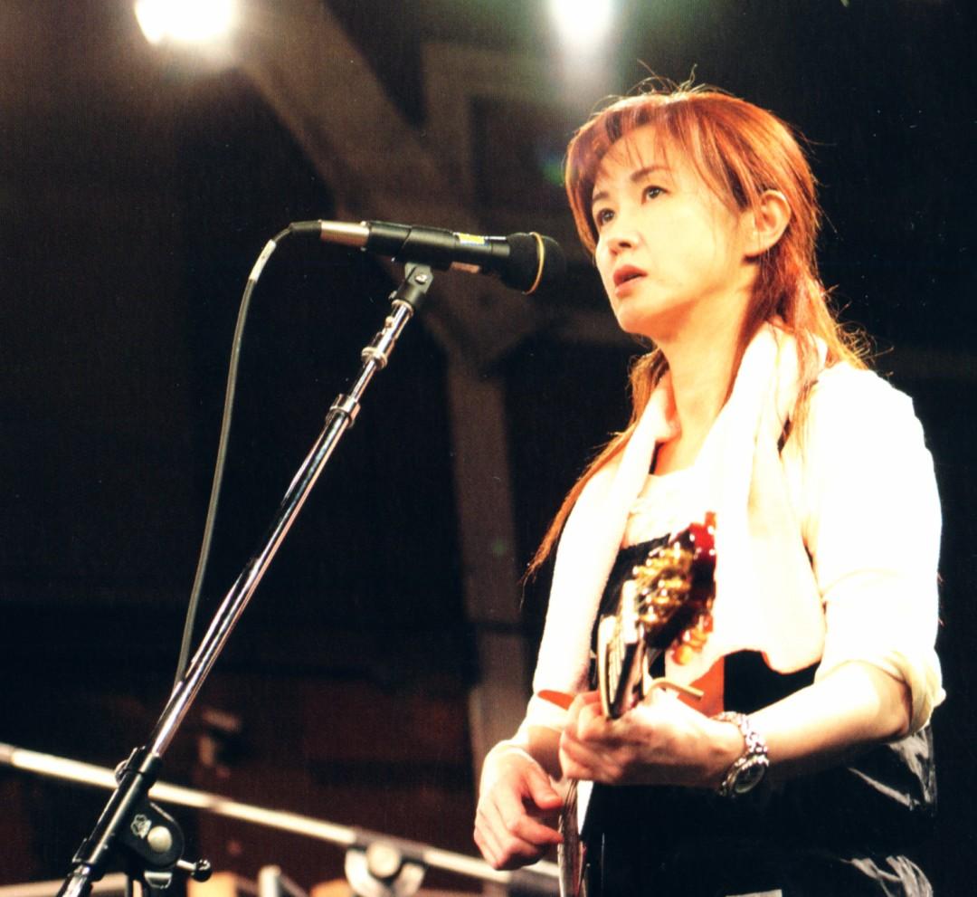 [Live] 2005 CONCERT TOUR 2005