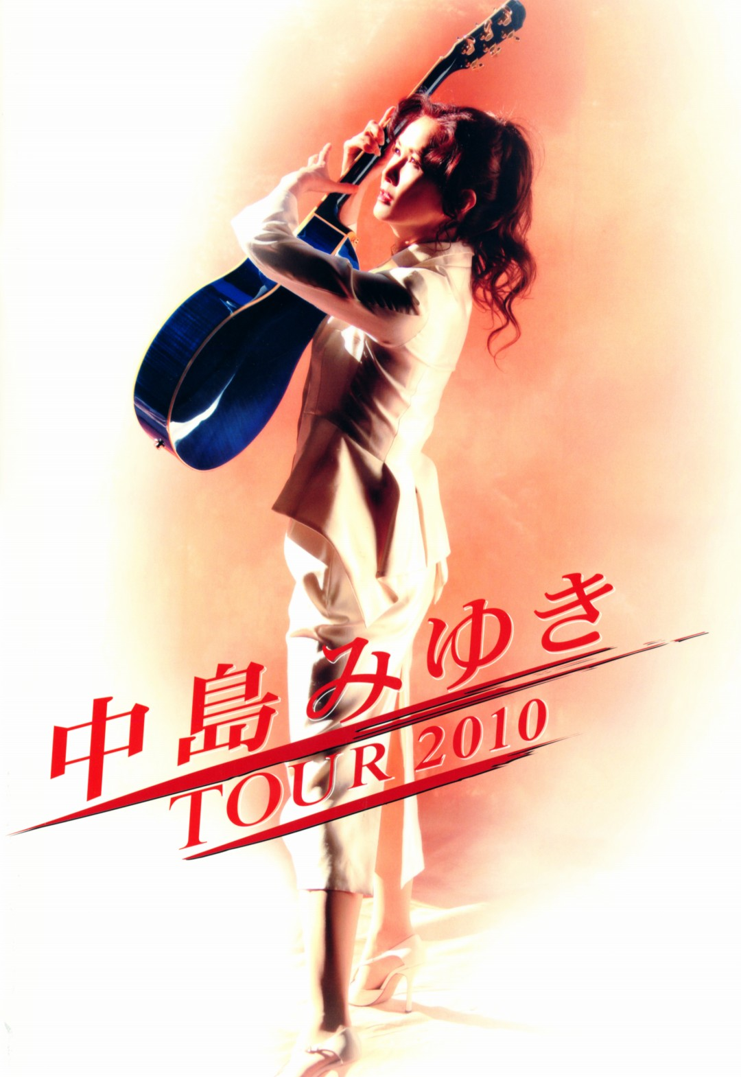 [Live] 2010-2011 TOUR 2010