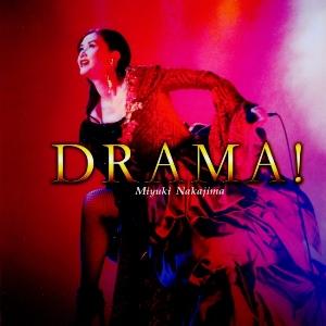 中島みゆき[Album36][2009] DRAMA!